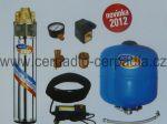 Porovnání ceny AQUACUP s.r.o. SUB CONTROL 24-40/60 M, 20m kabel