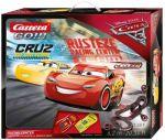 Porovnání ceny Autodráha Carrera GO 62417 Cars 3 - Racing Center