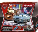 Porovnání ceny Autodráha Carrera GO!!! Disney Cars 2 - Secret Mission - POŠKOZENÝ OBAL