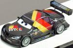 Porovnání ceny Auto Carrera GO!!! auto Disney Cars 2 Max Schnell