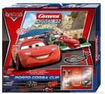 Porovnání ceny Carrera Digital 132 Disney Cars 2 Porta Corsa Cup