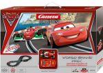 Porovnání ceny Carrera Evolution Disney Cars 2 - World Grand Prix