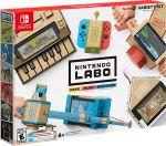 Porovnání ceny Nintendo SWITCH Labo Variety Kit; NSS500