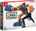 Porovnání ceny Nintendo SWITCH Labo Robot Kit; NSS490