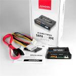 Porovnání ceny AXAGO SATA - IDE Bi-Directional adapter interní; RSI-X1