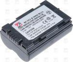 Porovnání ceny T6 power baterie DMW-BL14, CGR-S602A, BP-DC1, CGR-S602, CGR-S602A/1B, CGR-S602E/1B, CGR-S602SE; DCPA0001