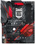 Porovnání ceny ASUS ROG STRIX Z370-H GAMING - Intel Z370; 90MB0VJ0-M0EAY0