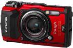 Porovnání ceny Olympus TG-5 červený; V104190RE000
