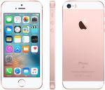 Porovnání ceny Apple iPhone SE 128GB, růžová/zlatá; MP892CS/A