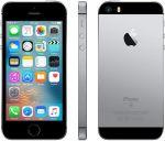 Porovnání ceny Apple iPhone SE 128GB, šedá; MP862CS/A