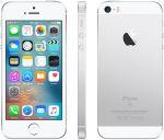 Porovnání ceny Apple iPhone SE 128GB, stříbrná; MP872CS/A
