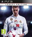 Porovnání ceny Electronic Arts PS3 FIFA 18 Legacy Edition; EAP318120