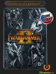 Porovnání ceny Total War: Warhammer II (Limited Edition) CZ - PC