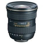 Porovnání ceny TOKINA 11-16 mm f/2,8 AT-X SD PRO IF DX II pro Canon