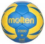 Porovnání ceny Molten H2X2200 míč na házenou č. 2