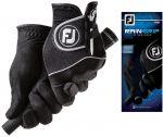 Porovnání ceny FootJoy RainGrip pánské golfové rukavice, pár černá, pár (na obě ruce), S