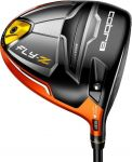 Porovnání ceny Cobra Golf Cobra Fly-Z Orange dětský driver + 2 shafty