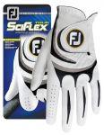 Porovnání ceny FootJoy SciFlex Tour dámská golfová rukavice levá (pro praváky), ML