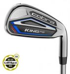 Porovnání ceny Cobra Golf Cobra King F8 One Length pánská železa, ocel pánské, pravé, True Temper XP, regular, 5P (6 želez), ocel