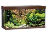 Porovnání ceny Akvárium set JUWEL Rio 300 tmavě hnědé