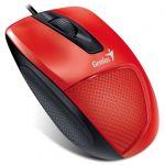 Porovnat ceny Genius DX-150X/ drátová/ 1000 dpi/ USB/ červená