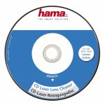 Porovnat ceny Hama CD čistiaci disk, suchý proces