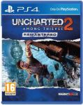 Porovnat ceny SONY PS4 UNCHARTED 2: AMONG THIEVES REMASTERED