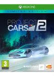 Porovnat ceny NAMCO XBOX ONE PROJECT CARS 2