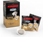 Porovnat ceny DELONGHI KIMBO 100% ARABICA PODY KAVA