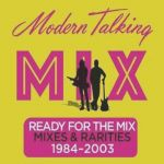 Porovnat ceny CD MODERN TALKING: READY FOR THE MIX (2CD)