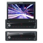Porovnání ceny Autorádio Hyundai CRMD 7759 B, DVD/MP3/USB/BLUETOOTH/7