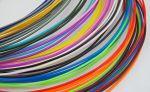 Porovnání ceny ELEGANT STYLE s.r.o. Sada náplní pro 3D pero 16 barev - ABS