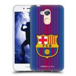 Porovnání ceny Head Case Designs Silikonové pouzdro na mobil Honor 6A - Head Case - FC Barcelona - Logo domácí