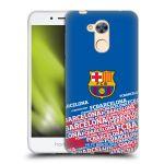 Porovnání ceny Head Case Designs Silikonové pouzdro na mobil Honor 6A - Head Case - FC Barcelona - Impact