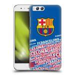 Porovnání ceny Head Case Designs Plastové pouzdro na mobil Xiaomi Mi6 - Head Case - FC Barcelona - Impact