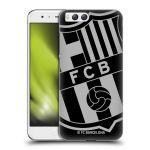 Porovnání ceny Head Case Designs Plastové pouzdro na mobil Xiaomi Mi6 - Head Case - FC Barcelona - Velké logo