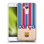 Porovnání ceny Head Case Designs Silikonové pouzdro na mobil Honor 6A - Head Case - FC Barcelona - Barca - čiré