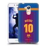 Porovnání ceny Head Case Designs Silikonové pouzdro na mobil Honor 6A - Head Case - FC Barcelona - Dres Messi