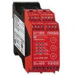 Porovnání ceny Schneider Electric XPSMP11123P Modul XPS, MP, 2 nezávislé funkce, 24 V DC