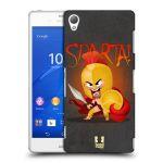 Porovnání ceny Head Case Designs Plastové pouzdro na mobil Sony Xperia Z3 D6603 HEAD CASE Sparta