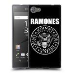 Porovnání ceny HEAD CASE Designs Silikonové pouzdro na mobil Sony Xperia Z5 Compact HEAD CASE The Ramones - PRESIDENTIAL SEAL