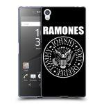 Porovnání ceny HEAD CASE Designs Silikonové pouzdro na mobil Sony Xperia Z5 Premium HEAD CASE The Ramones - PRESIDENTIAL SEAL