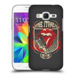 Porovnání ceny Head Case Designs Plastové pouzdro na mobil Samsung Galaxy Core Prime LTE HEAD CASE The Rolling Stones - Mikrák