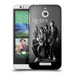 Porovnání ceny Head Case Designs Plastové pouzdro na mobil HTC Desire 510 HEAD CASE Queen - Skupina
