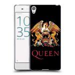 Porovnání ceny Head Case Designs Silikonové pouzdro na mobil Sony Xperia XA HEAD CASE Queen - Logo