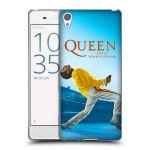 Porovnání ceny Head Case Designs Silikonové pouzdro na mobil Sony Xperia XA HEAD CASE Queen - Freddie Mercury