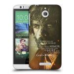 Porovnání ceny Head Case Designs Plastové pouzdro na mobil HTC Desire 510 HEAD CASE Hra o trůny - Tyrion Lannister