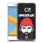 Porovnání ceny Head Case Designs Plastové pouzdro na mobil HTC One 10 - Head Case - KNÍRAČ UNEVOLVE