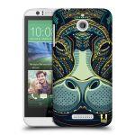 Porovnání ceny Head Case Designs Plastové pouzdro na mobil HTC Desire 510 HEAD CASE AZTEC HROCH