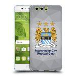 Porovnání ceny Head Case Designs Silikonové pouzdro na mobil Huawei P10 Plus - Head Case Manchester City FC - Football Club